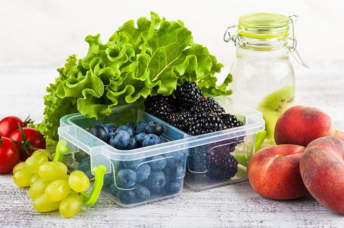 Dieta owocowo-warzywna redukuje zdarzenia sercowo-naczyniowe