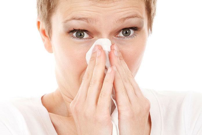 Nie daj sie przeziębieniu!