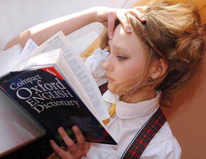 Nerwowy czas w szkole i w domu