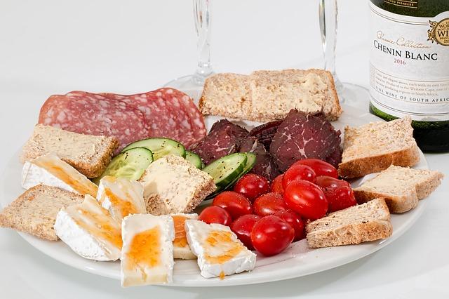 Czy istnieje idealna dieta odchudzająca?