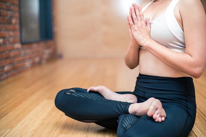 Medytacja jako skuteczna metoda wyciszenia organizmu i pozbycia się stresu