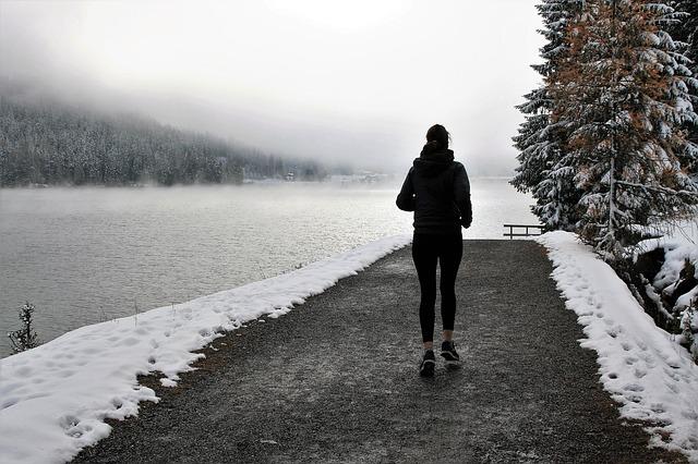 Poradnik zimowego biegacza