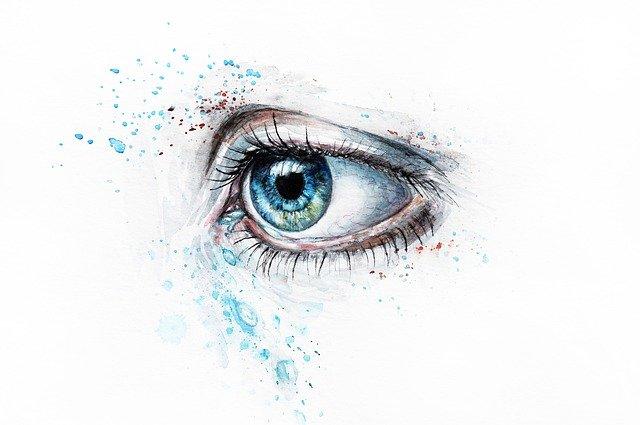 Co to jest suche oko