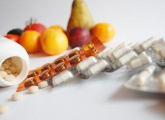 Środki farmakologiczne wspomagają dietę i aktywność fizyczną w walce z otyłością