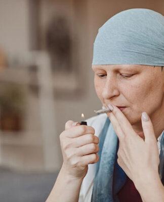 Palenie papierosów jako najgroźniejszy czynnik rakotwórczy